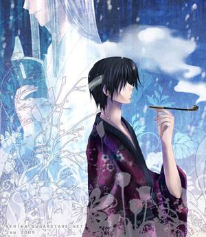 Gintama- Shattered memories