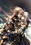 Fragments of love by hizuki24