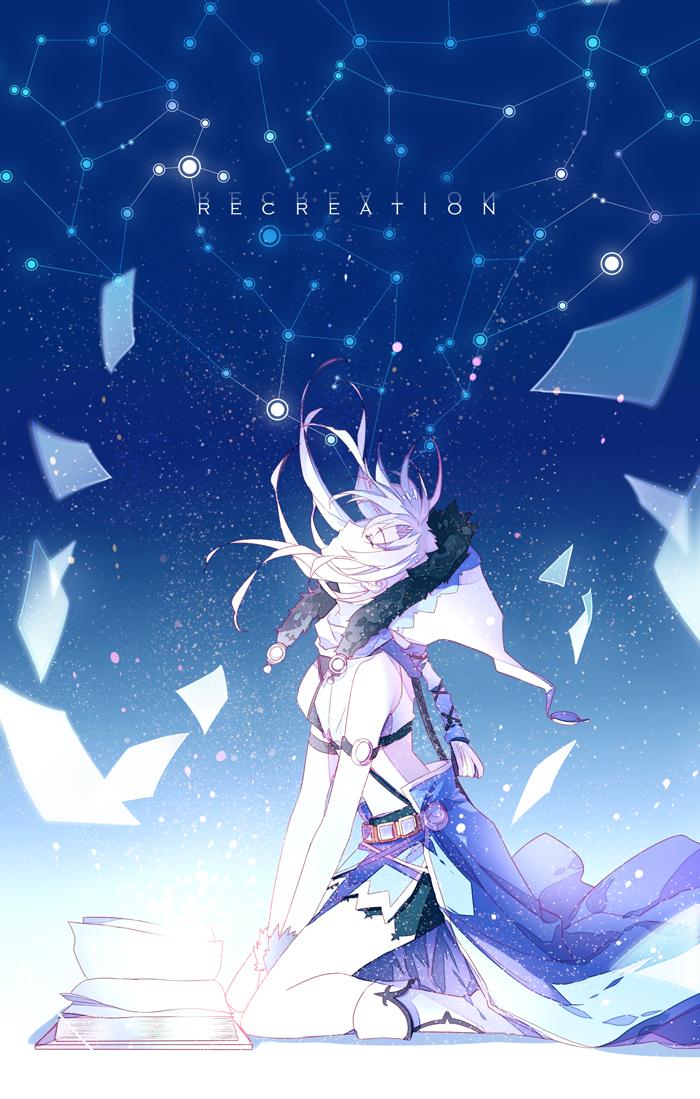 Recreation by hizuki24