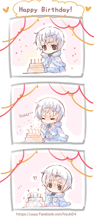 Happy Birthday__oops by hizuki24