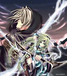 Final war the Endless requiem by hizuki24