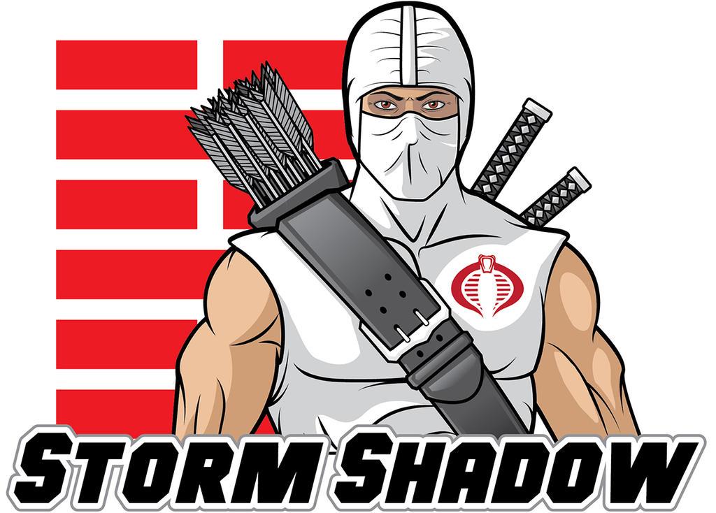 Storm Shadow by Bozem