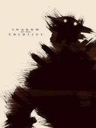 Shadow of the Colossus - 3