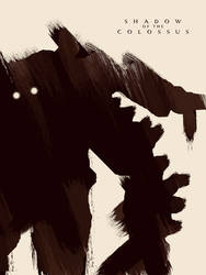 Shadow of the Colossus - 4
