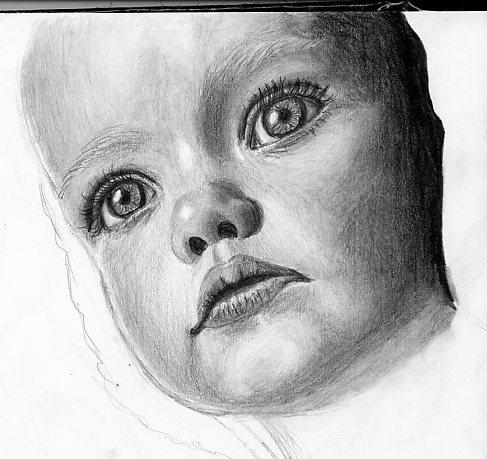 baby by cheshireINwonderland