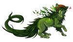 Earthshifter - Terra by YouAreNowIncognito