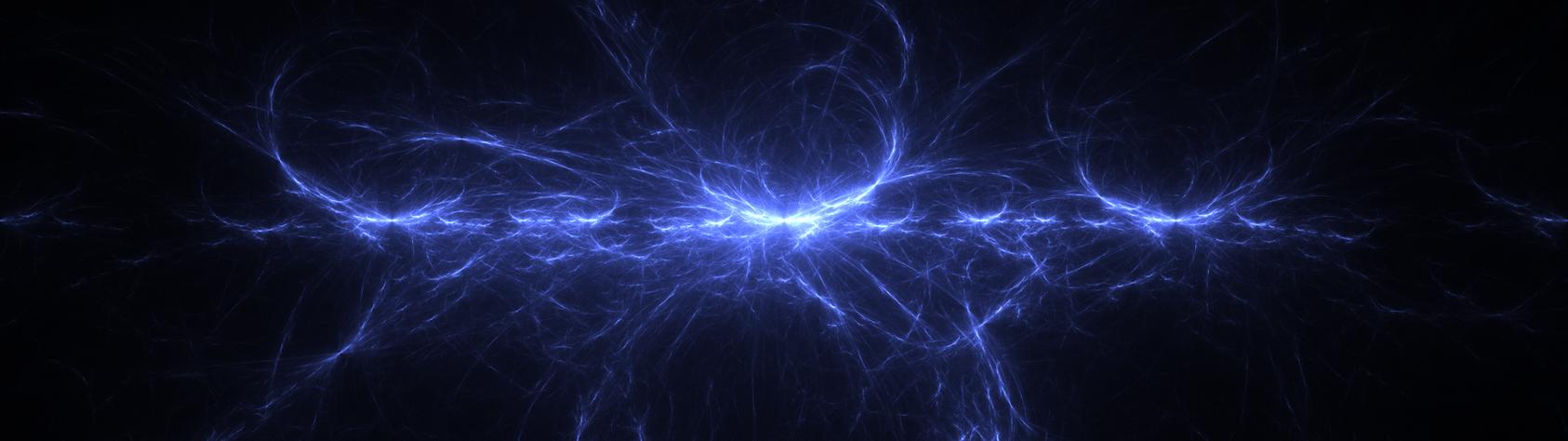 Electrical Storm By Dsvortex On Deviantart