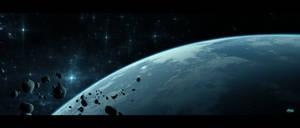 Infinity by DsVortex