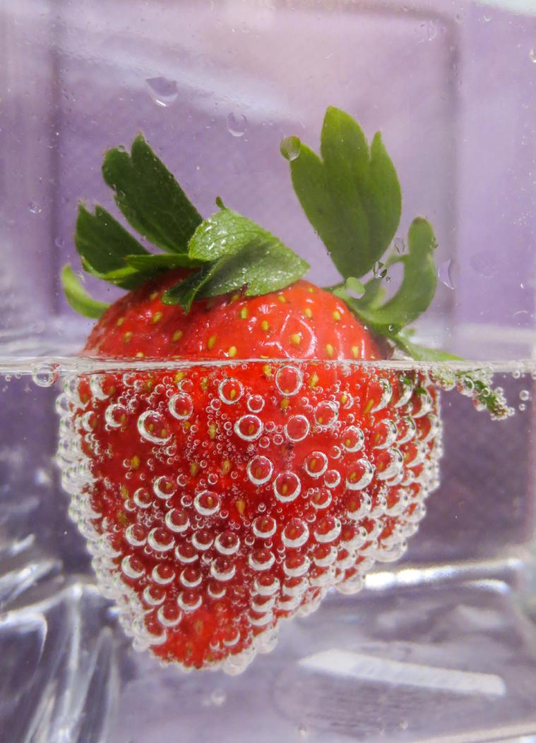 Fresh Fruit by rainylake