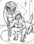 Ring of Ku: Orochimaru