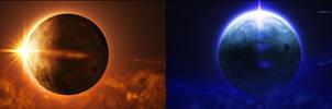 Project Universe: Eclipse v2!