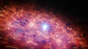 Nebula Galaxy