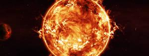 Project Universe: SUN!