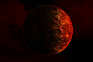 Project Solar system Sy'hapsys by Archange1Michael