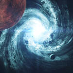 Project Universe: Planetary Descend