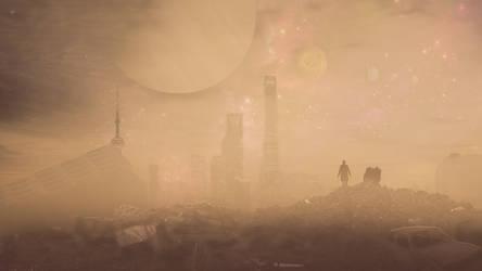 Apocalypse photomanip