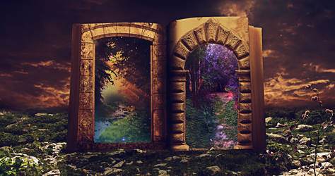 Giant-sized book of the adventurous traveler II