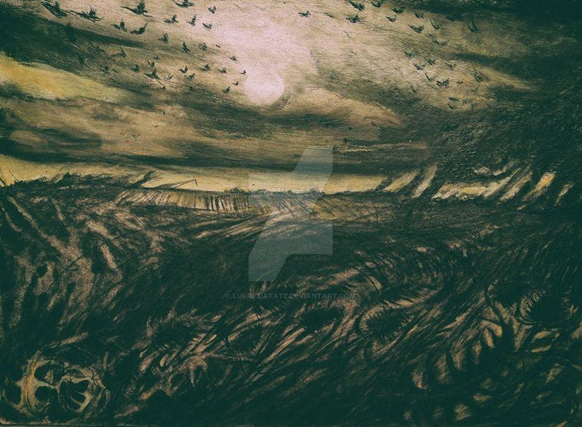 End II by LukreziaTate