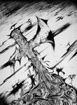 A Long Battle by Lynxskyrider
