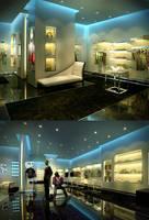 Versace II by kulayan3d