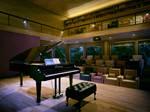 Piano House II
