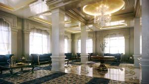 Classical Lobby