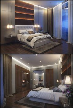 Hotel Project - Junior Suite