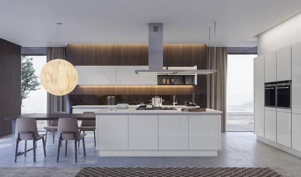 Kitchen Series -04B