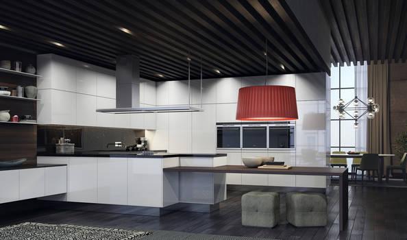 Kitchen Series -05