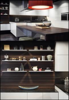 Kitchen Series -05A