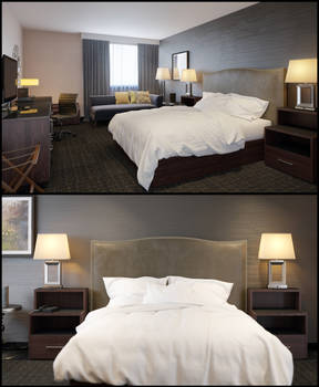Hotel BedRM