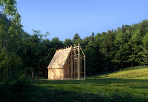 The Observatory Pavilion