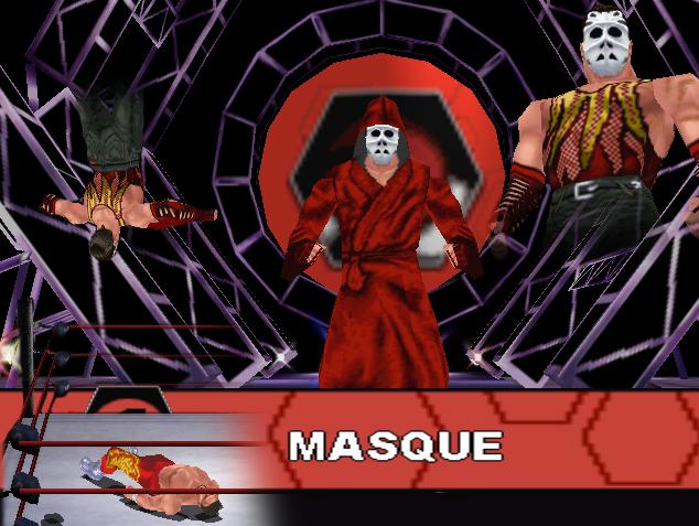 MasqueNoMercy's Profile Picture