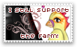 I still support the Farm by Scuria