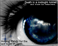 Death is a Midnight Runner by Scuria