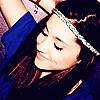 Ariana Grande icon by GoddessSellyGomez