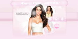 Header Selena Gomez