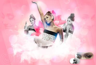 Ariana Grande by GoddessSellyGomez