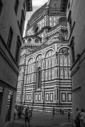 Il Duomo Streets