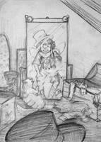Moquerie by Little-Endian