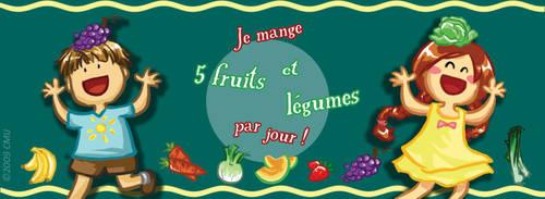 Mug Fruit by Little-Endian