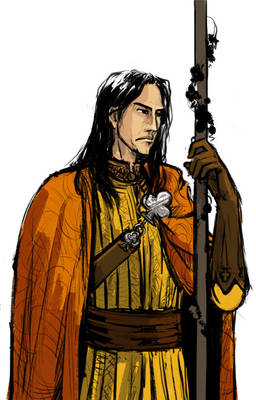 Benedict of Amber