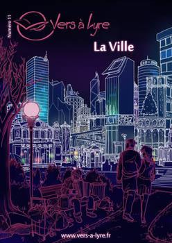 Vers a Lyre : La Ville