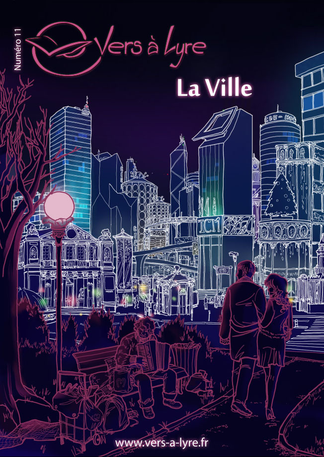 Vers a Lyre : La Ville by Little-Endian