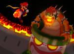 Super Mario World Finale