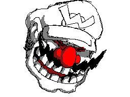 WA-HA-HA-HA WARIO TIME by Marioshi64