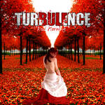 Turbulence - Red Morning