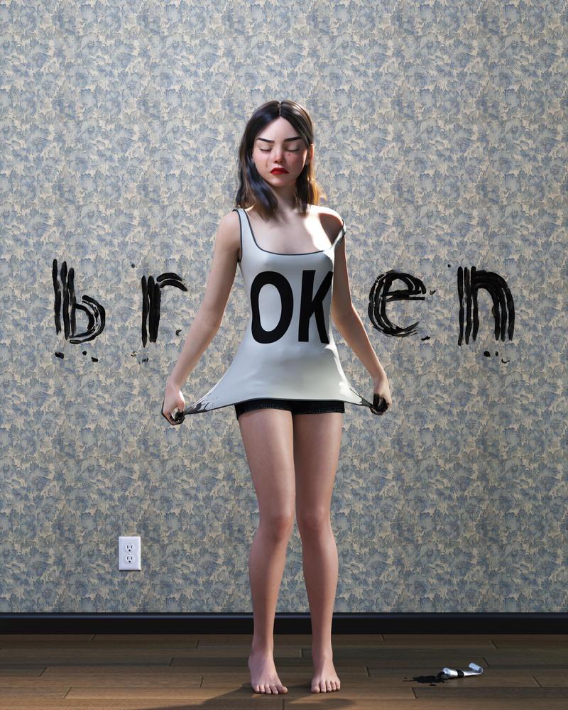 Broken by jsgknight