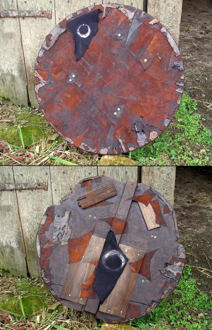 Mordor's Shields by Carancerth