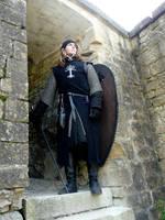 Hero of Gondor by Carancerth